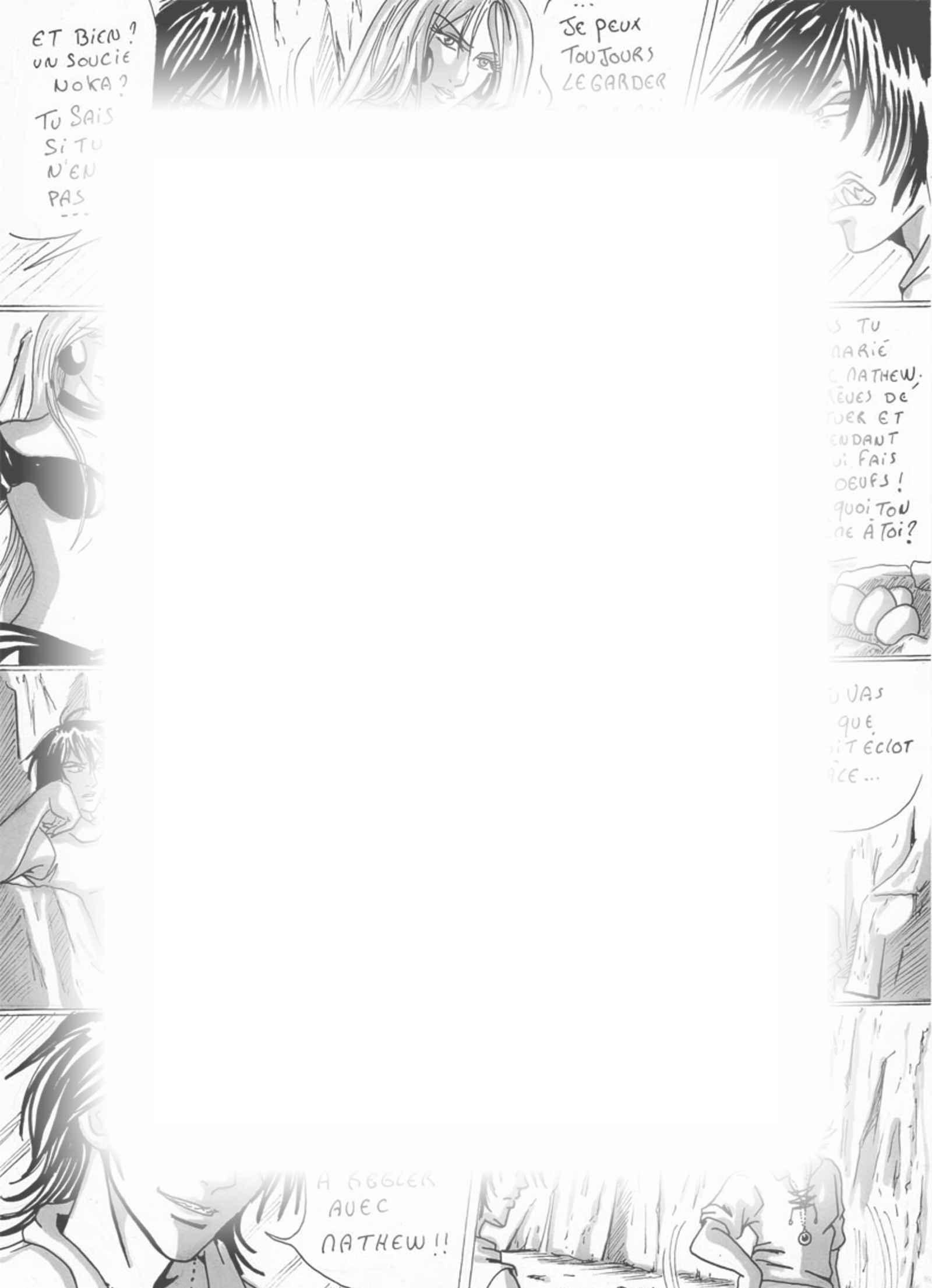 Coeur d'Aigle : Chapitre 9 page 12