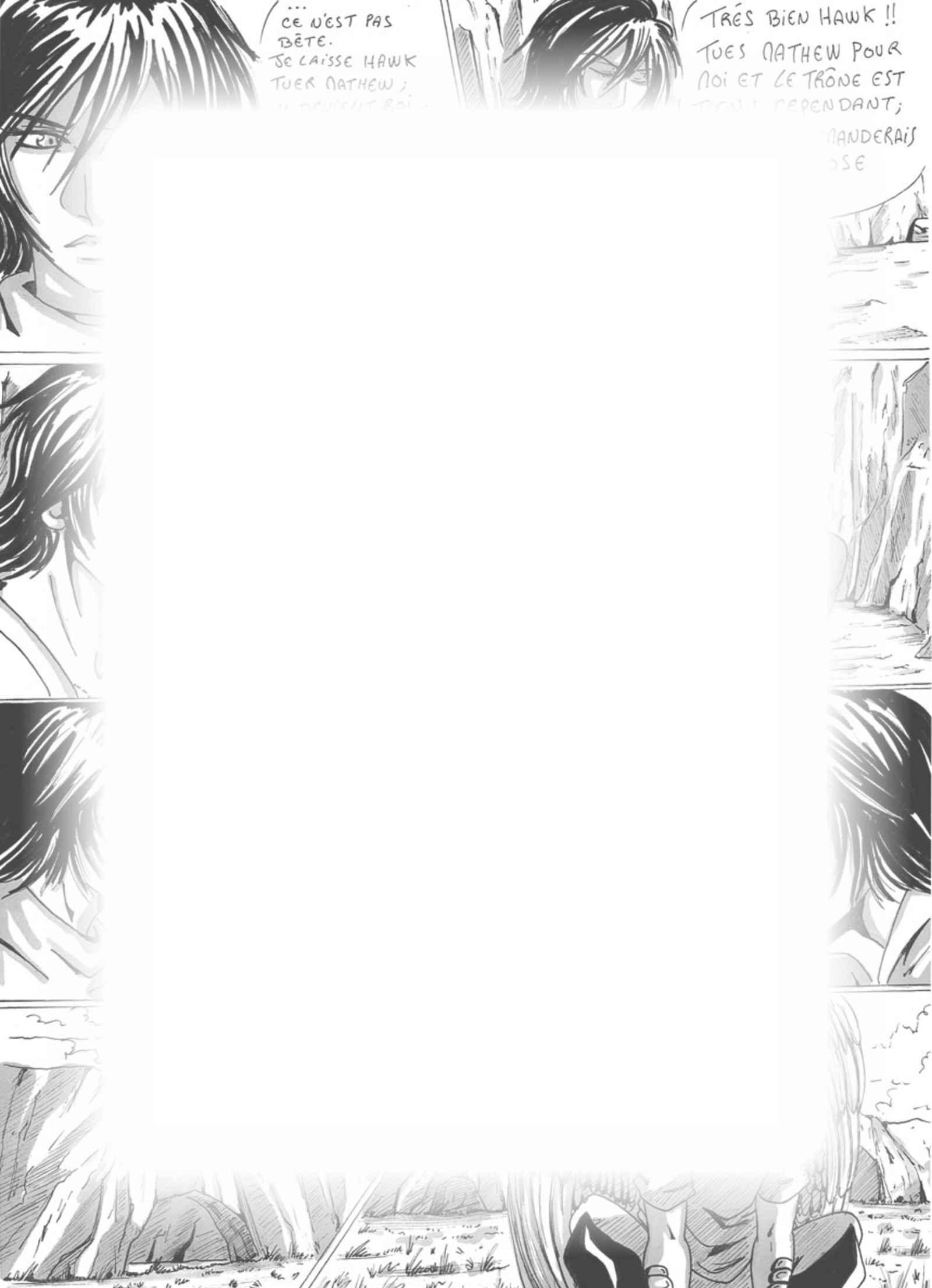 Coeur d'Aigle : Chapitre 9 page 13