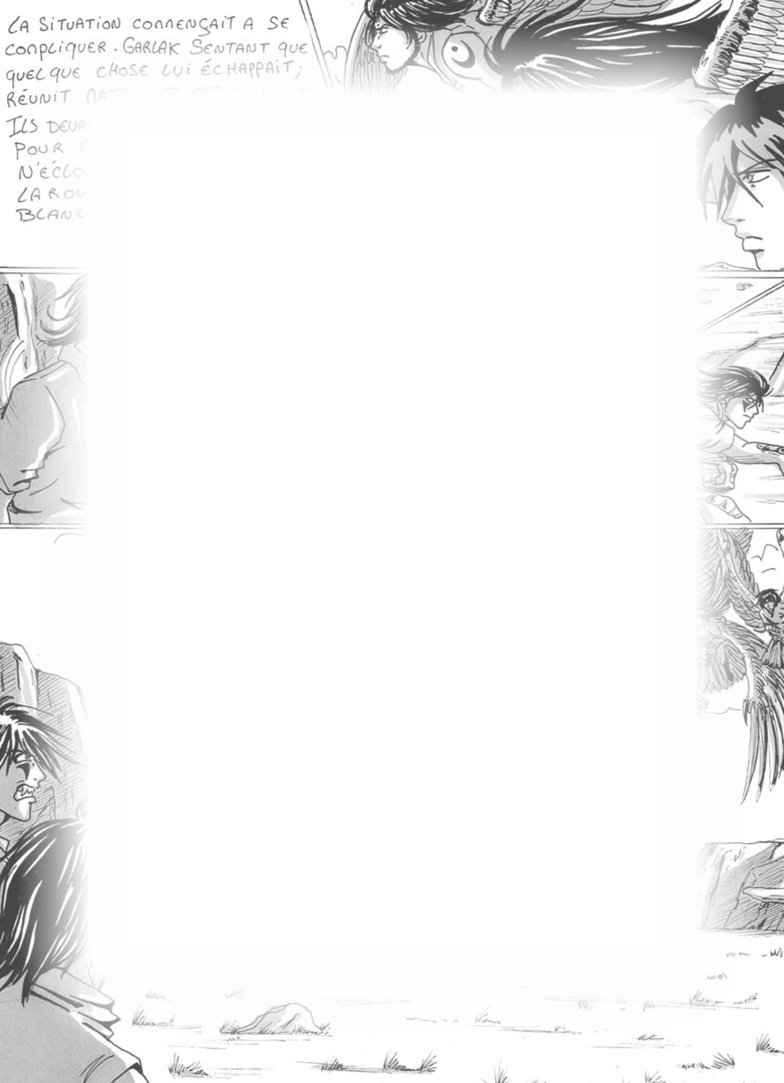 Coeur d'Aigle : Chapitre 9 page 14