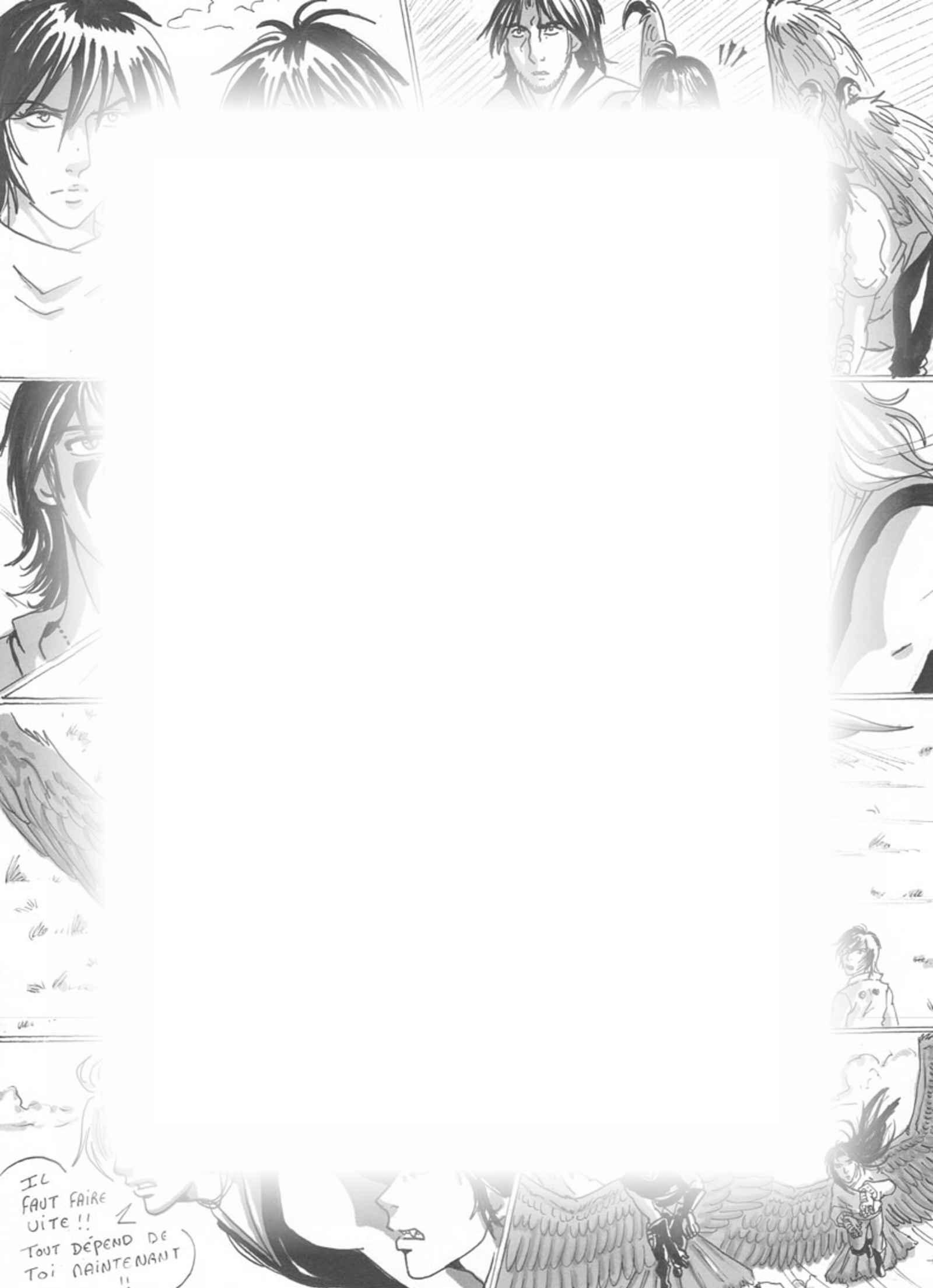 Coeur d'Aigle : Chapitre 9 page 15