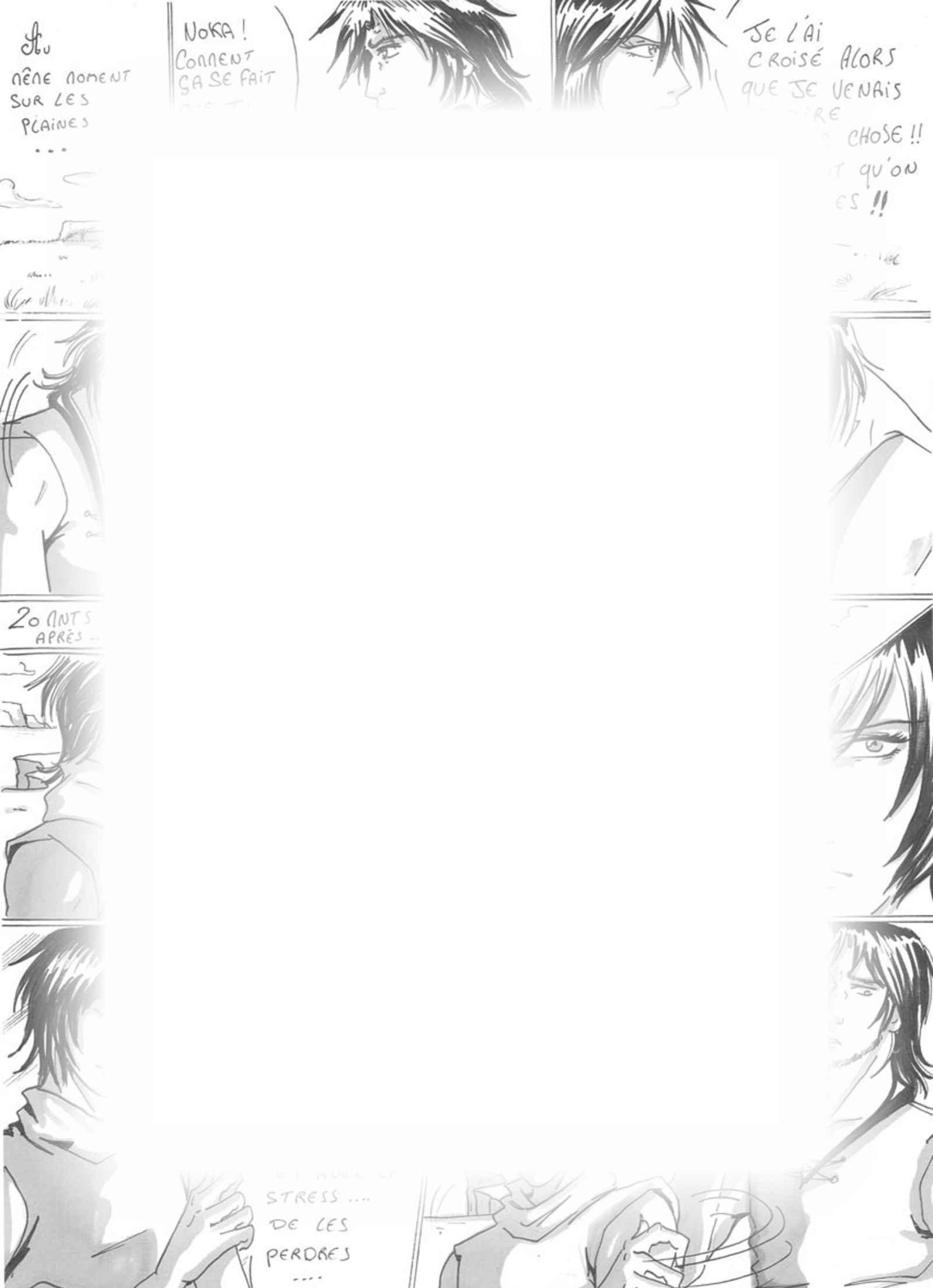 Coeur d'Aigle : Chapitre 9 page 17