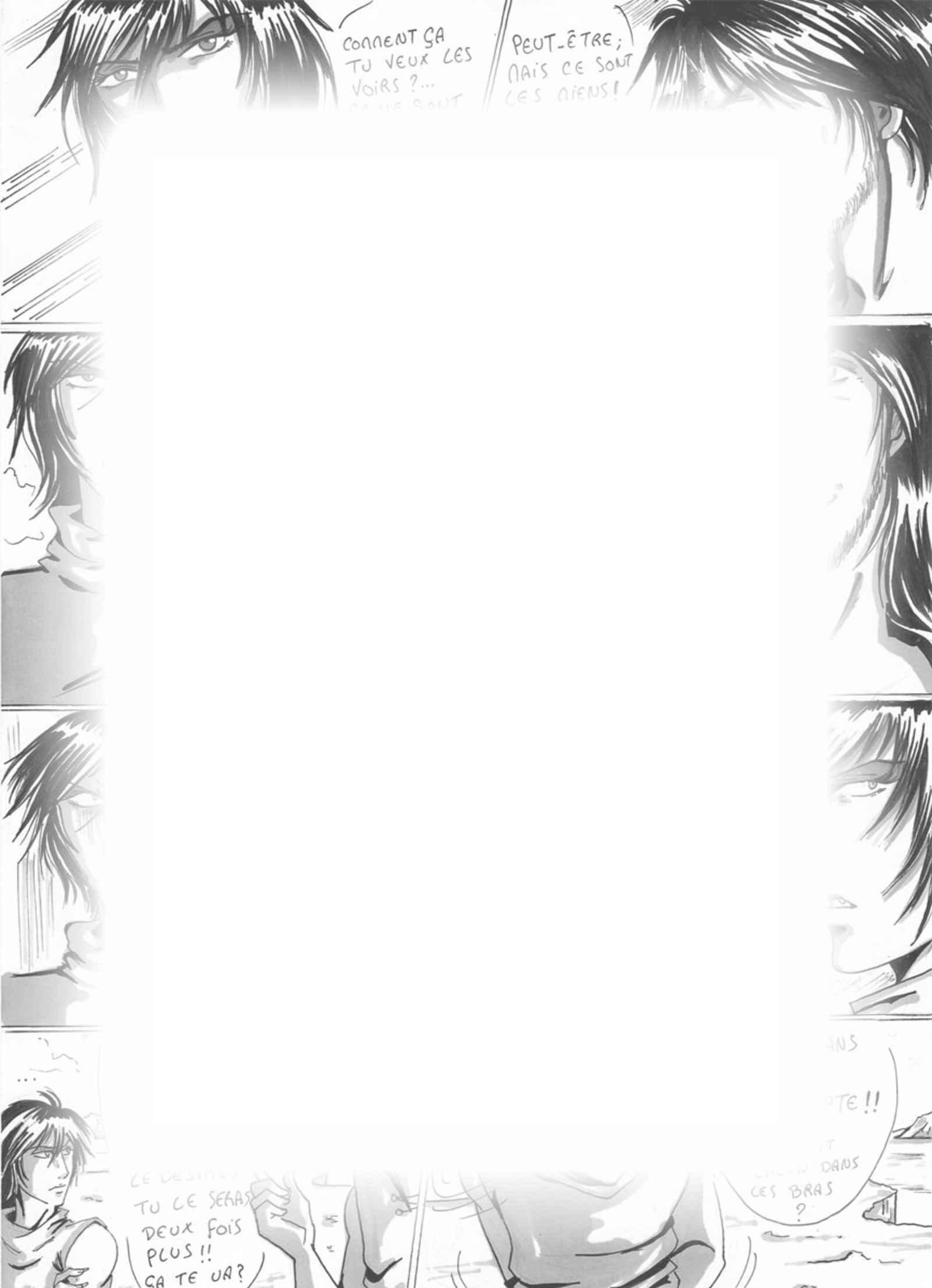 Coeur d'Aigle : Chapitre 9 page 18