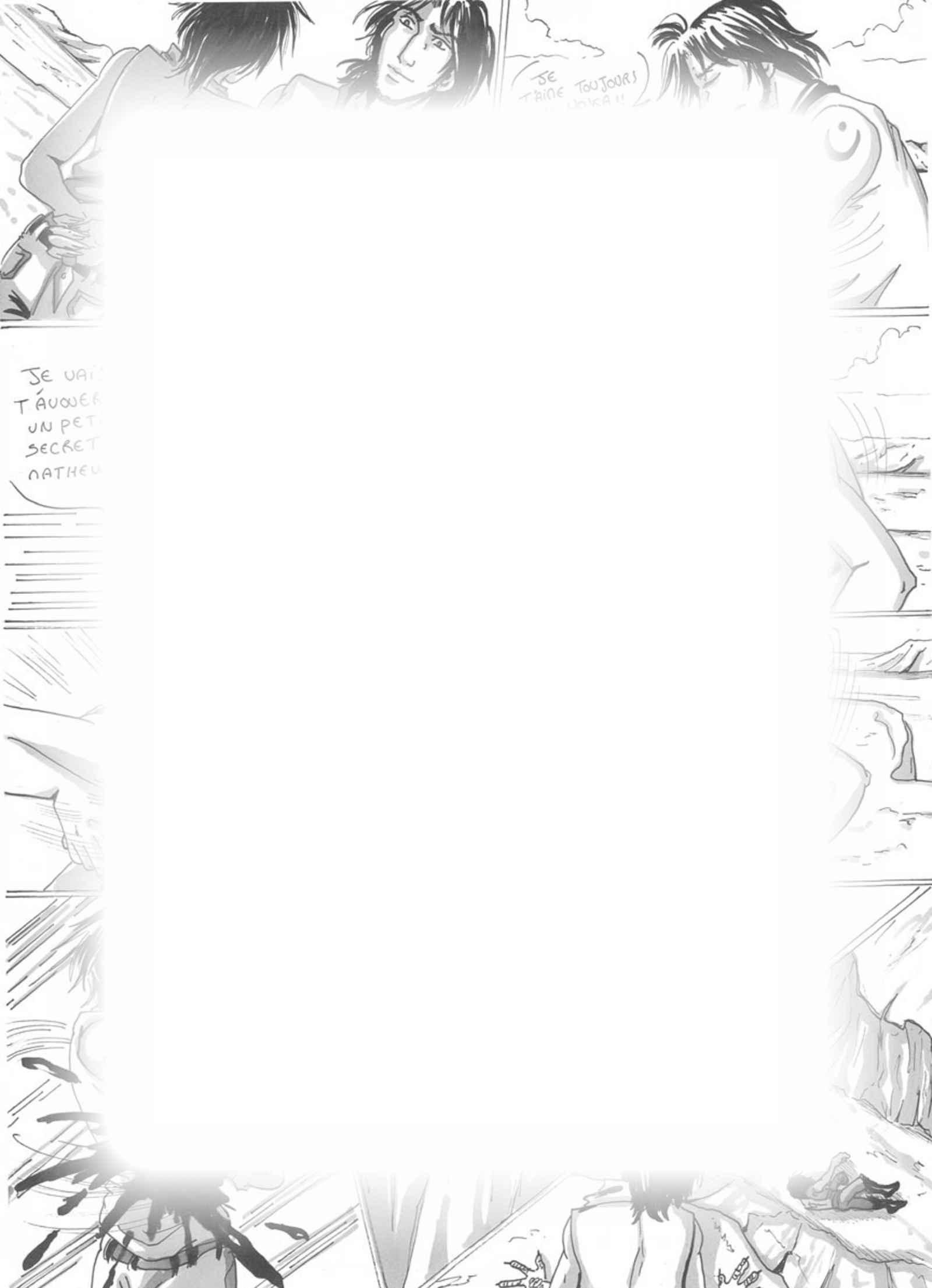 Coeur d'Aigle : Chapitre 9 page 19
