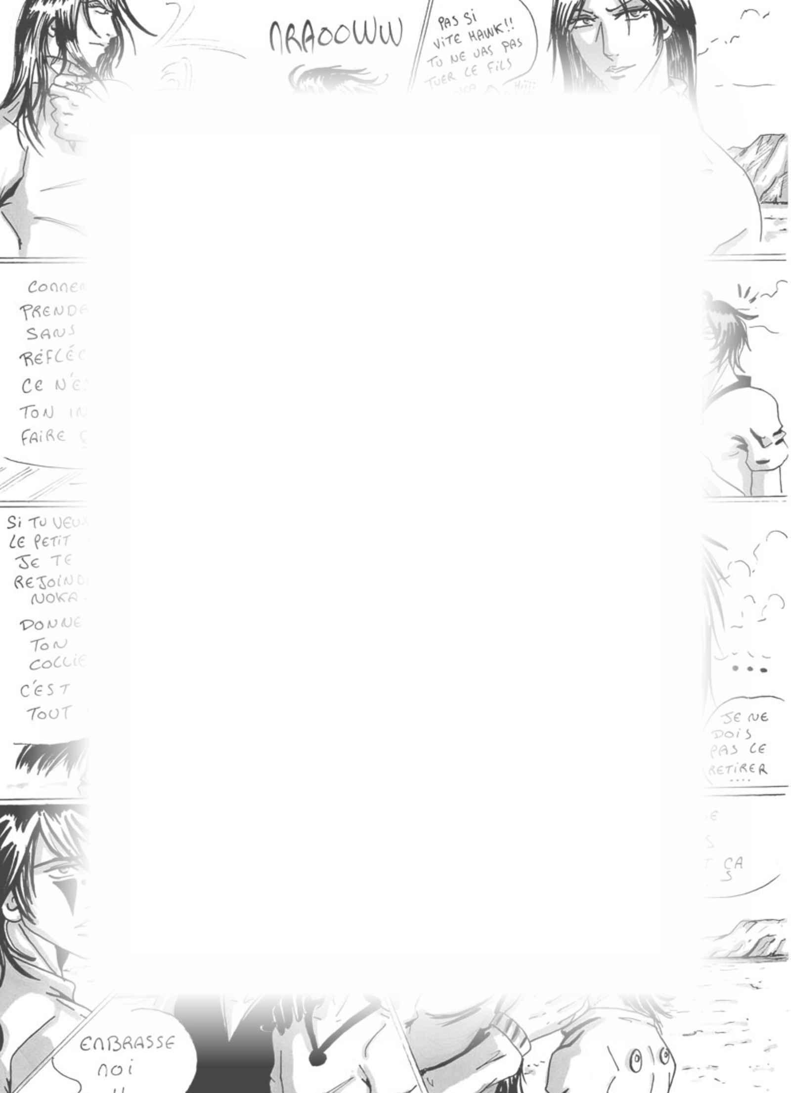 Coeur d'Aigle : Chapitre 9 page 22