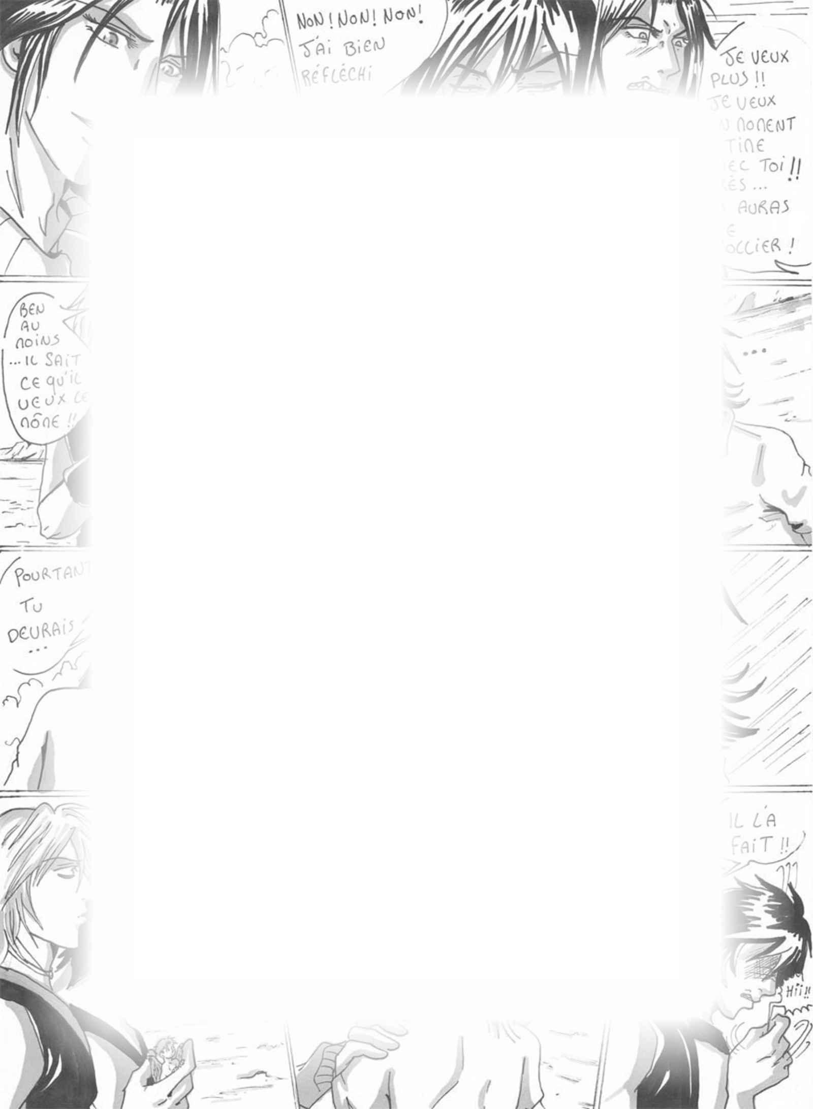 Coeur d'Aigle : Chapitre 9 page 23