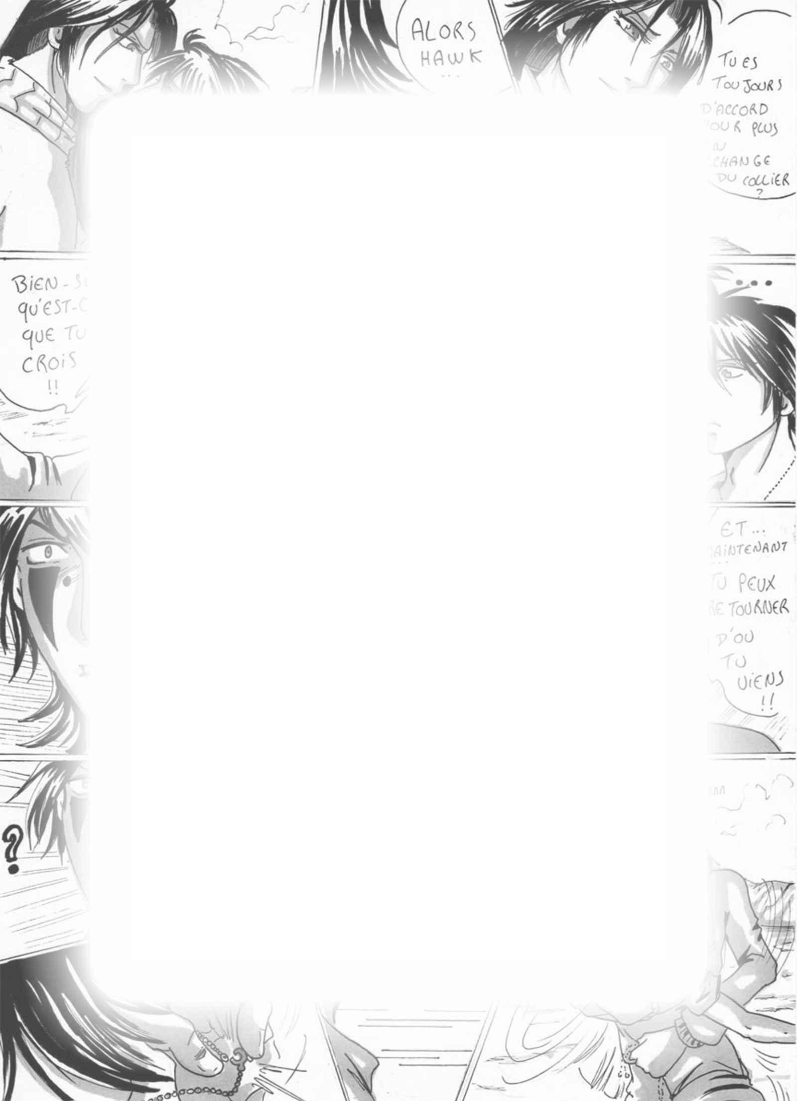 Coeur d'Aigle : Chapitre 9 page 24