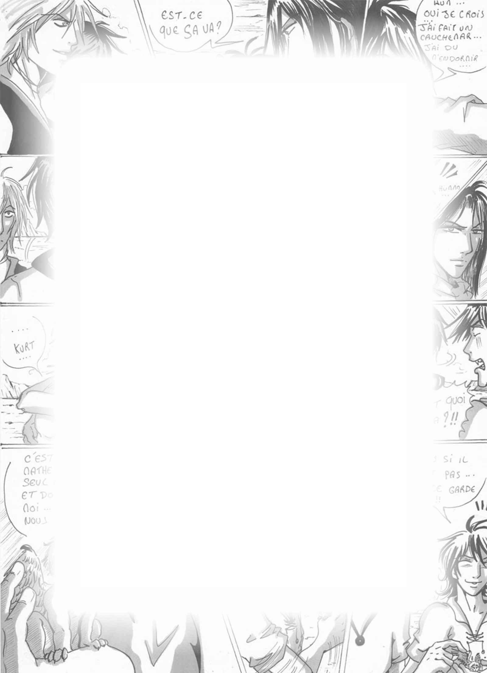 Coeur d'Aigle : Chapitre 9 page 25