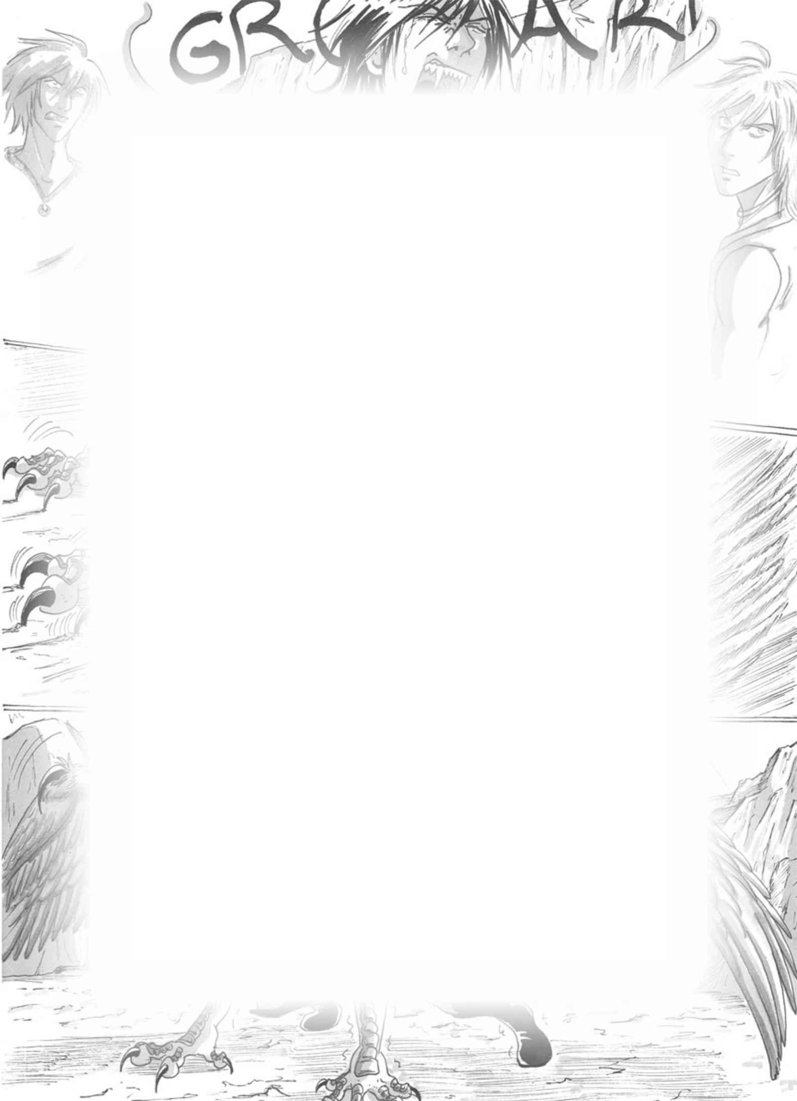 Coeur d'Aigle : Chapitre 9 page 29