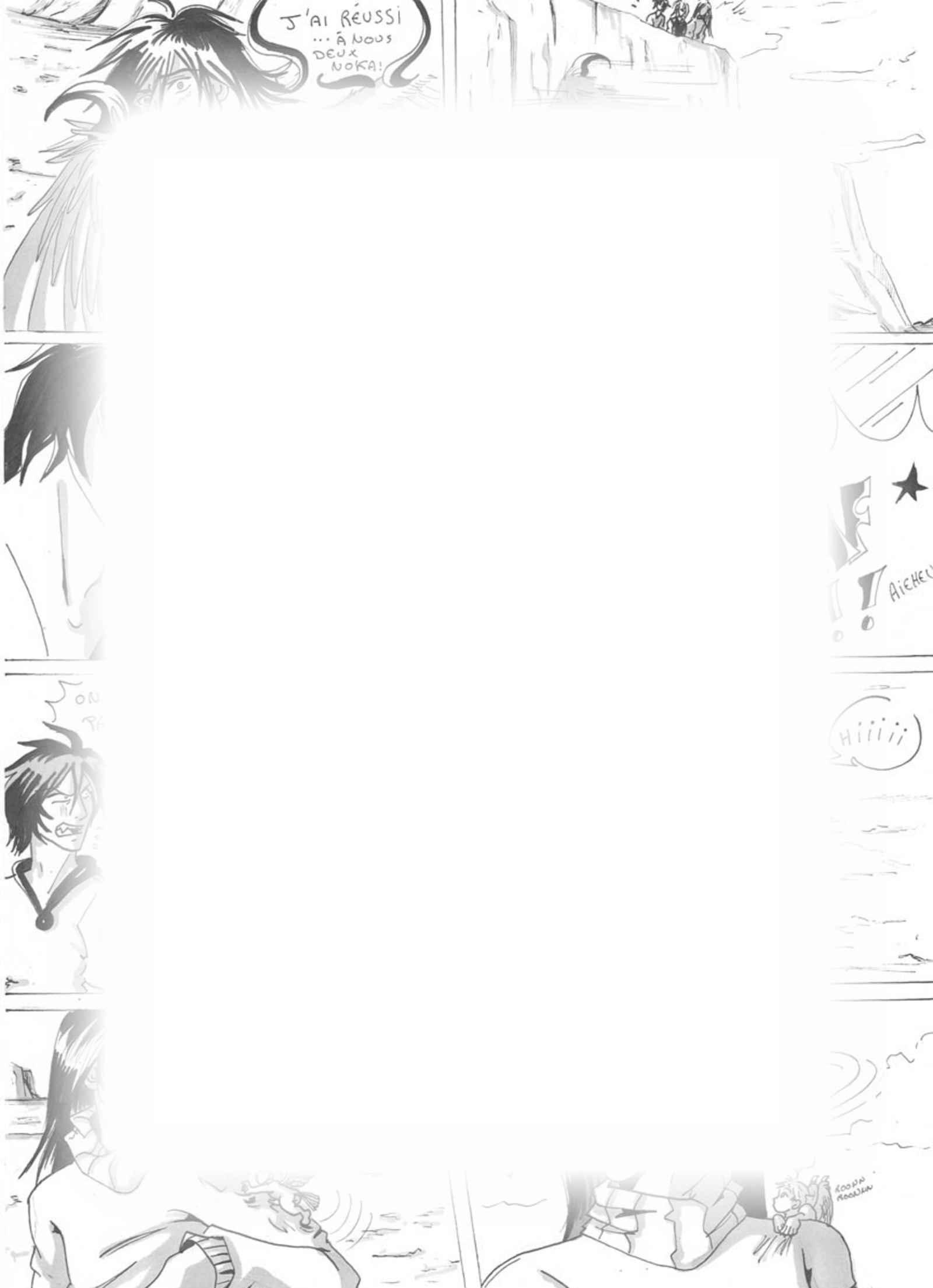 Coeur d'Aigle : Chapitre 9 page 30