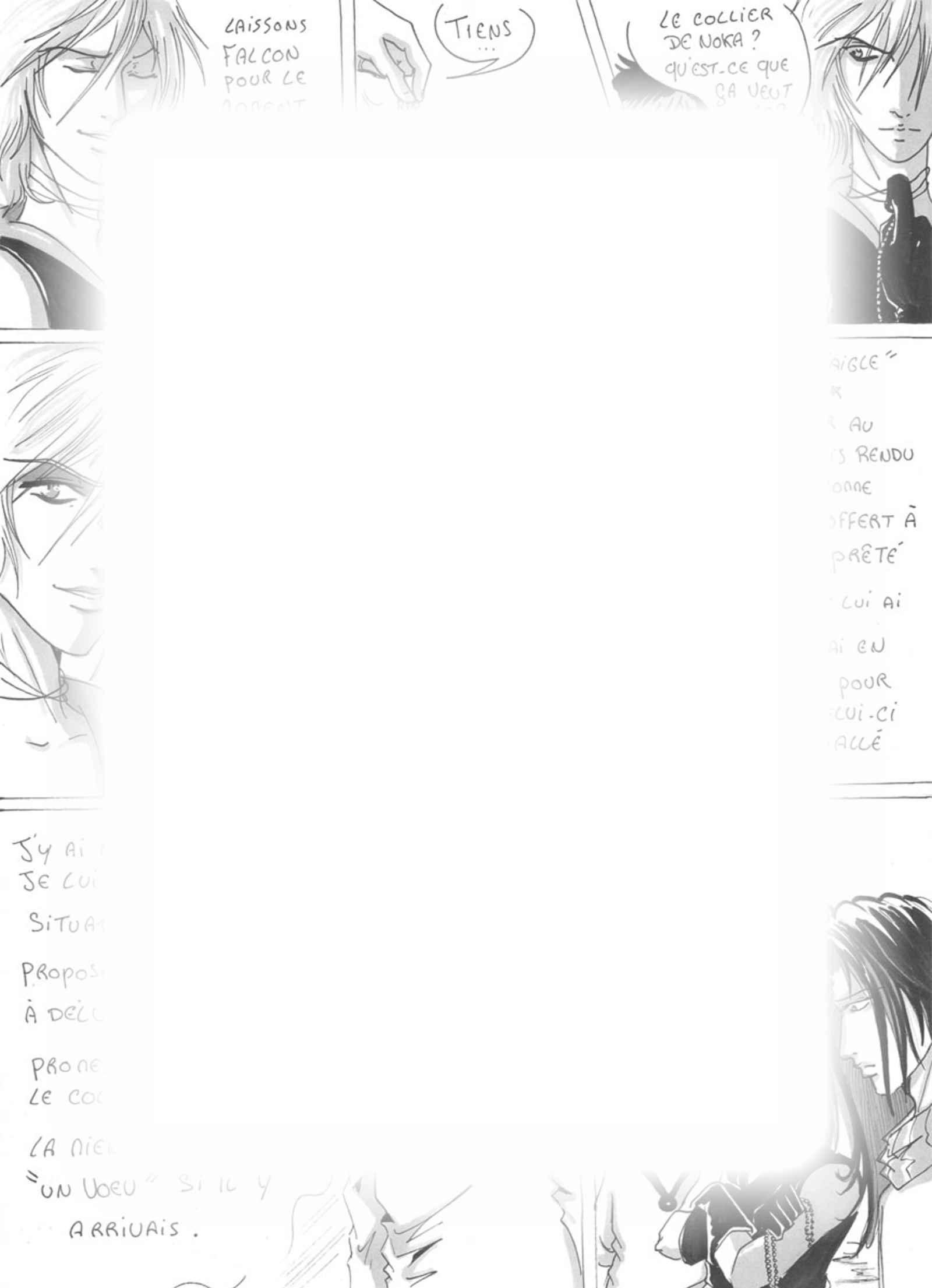 Coeur d'Aigle : Chapitre 9 page 31