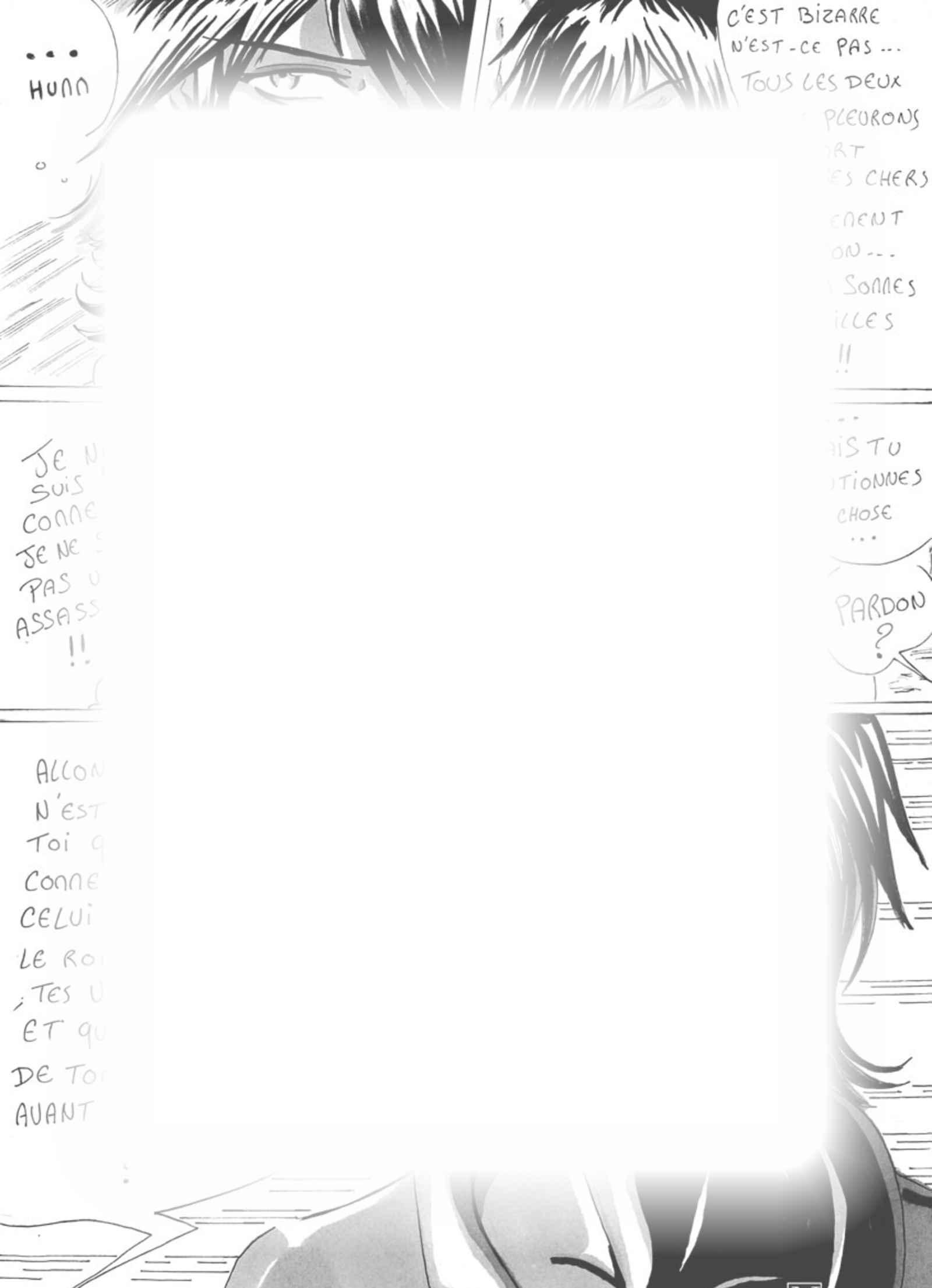 Coeur d'Aigle : Chapitre 9 page 34