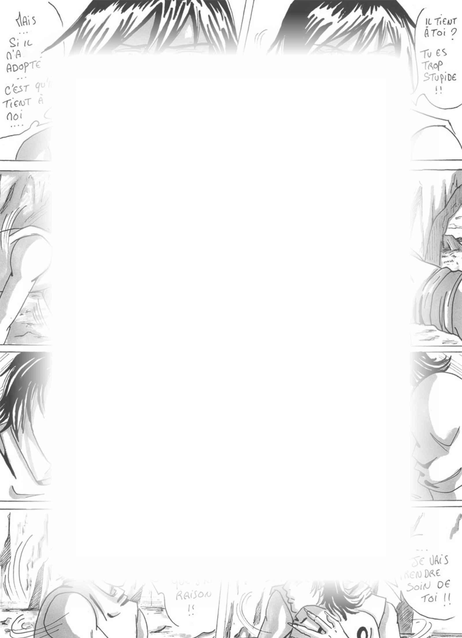 Coeur d'Aigle : Chapitre 9 page 35