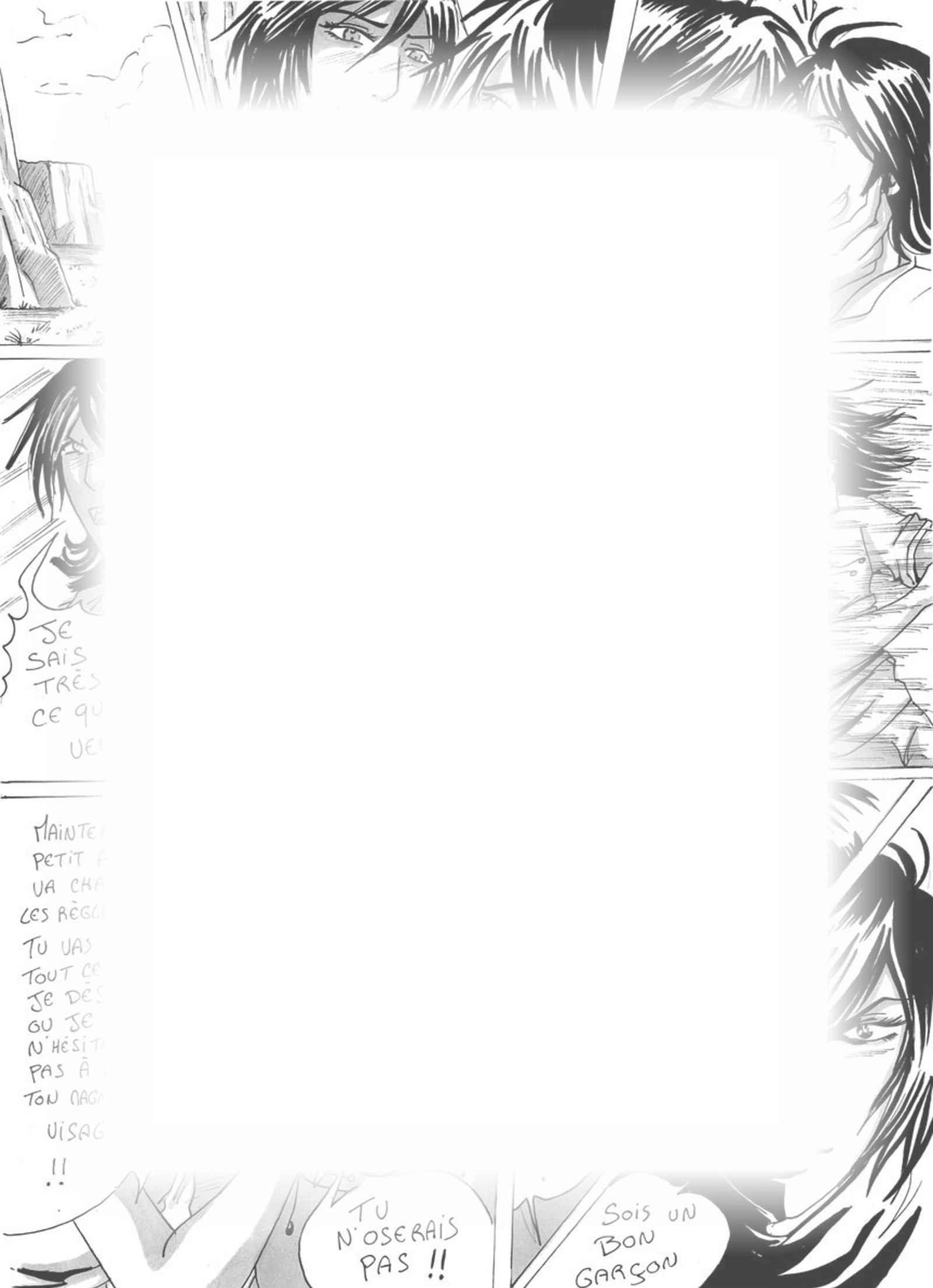 Coeur d'Aigle : Chapitre 9 page 38