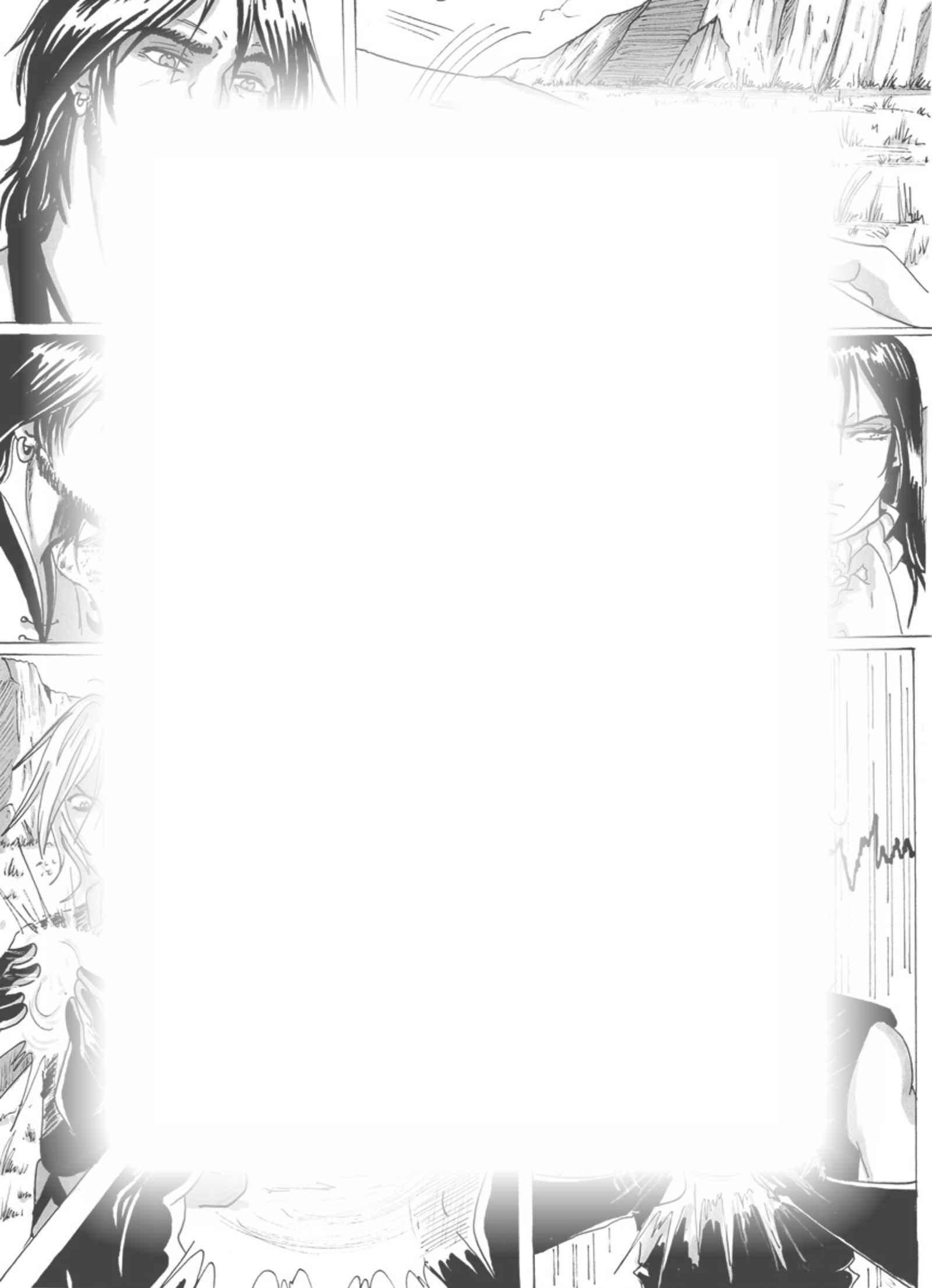 Coeur d'Aigle : Chapitre 9 page 40