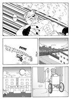 Grupo Rockets : Capítulo 8 página 5