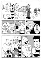 Grupo Rockets : Capítulo 8 página 8