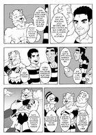 Grupo Rockets : Capítulo 8 página 9