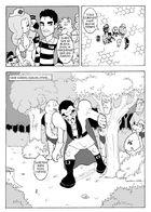 Grupo Rockets : Capítulo 8 página 10