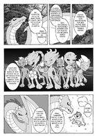 Grupo Rockets : Capítulo 8 página 20