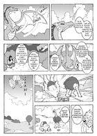 Grupo Rockets : Capítulo 8 página 25