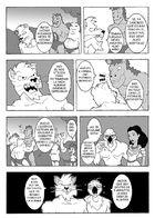 Grupo Rockets : Capítulo 8 página 26