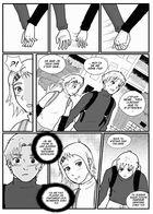 Simple Love : Chapitre 3 page 11