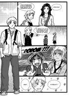 Simple Love : Chapitre 3 page 14