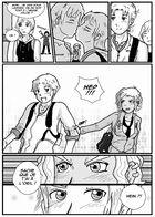 Simple Love : Chapitre 3 page 15