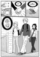 Simple Love : Chapitre 3 page 1