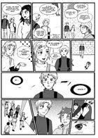 Simple Love : Chapitre 3 page 3