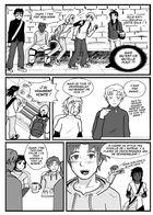 Simple Love : Chapitre 3 page 6