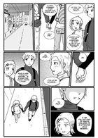 Simple Love : Chapitre 3 page 9