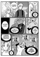 Simple Love : Chapitre 3 page 10
