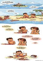 BDs du piratesourcil : Chapitre 2 page 6