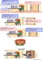 BDs du piratesourcil : Chapitre 2 page 8