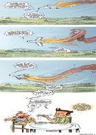 BDs du piratesourcil : Chapitre 2 page 9
