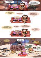 BDs du piratesourcil : Chapitre 2 page 11
