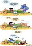 BDs du piratesourcil : Chapitre 2 page 14