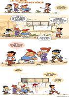 BDs du piratesourcil : Chapitre 2 page 15