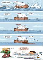 BDs du piratesourcil : Chapitre 2 page 16