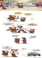 BDs du piratesourcil : Chapitre 2 page 17