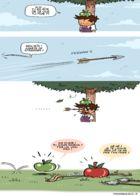 BDs du piratesourcil : Chapitre 2 page 20