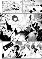 Bak Inferno : Capítulo 6 página 13
