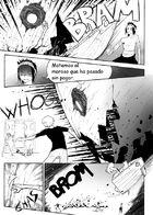 Bak Inferno : Capítulo 6 página 16