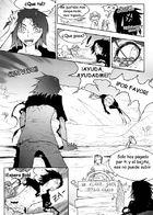 Bak Inferno : Capítulo 6 página 8