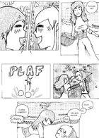 Zelda Link's Awakening : Chapitre 4 page 17