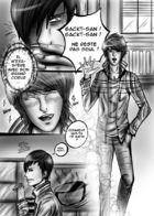 Rouge et Noir : Chapitre 2 page 5
