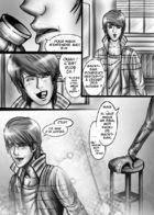 Rouge et Noir : Chapitre 2 page 6