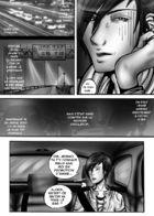 Rouge et Noir : Chapitre 2 page 10