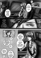 Rouge et Noir : Chapitre 2 page 11